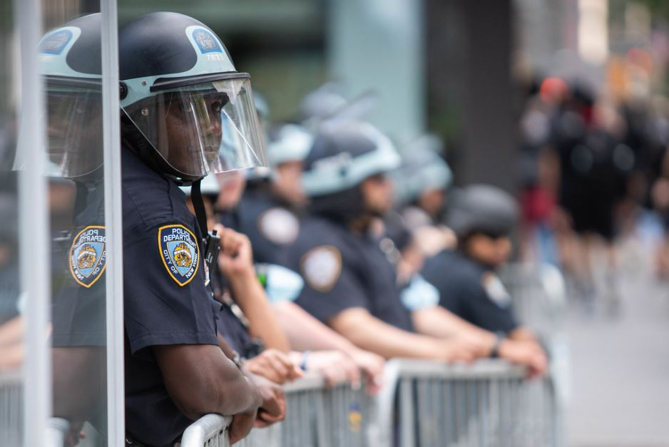 Abolishing the Police Will End Our Society